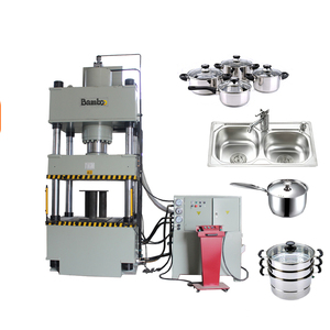 Y32 350T Anti-theft embossing machine/Universal hydraulic press machine/Aluminum alloy embossed door making machine