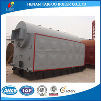 Trading & supplier of china products industrial coal fired steam boiler