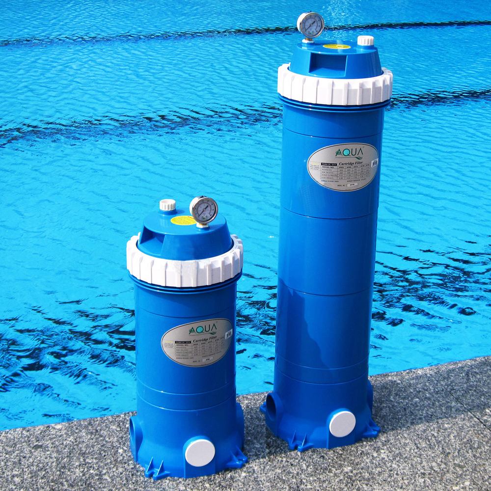 Swimming Pool Cartridge Filter Fiberglass String Wound Filter Cartridge,  View swimming pool cartridge filter, Water feary Product Details from ...