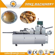 Multi-functional manufacture oven bag machine for bread