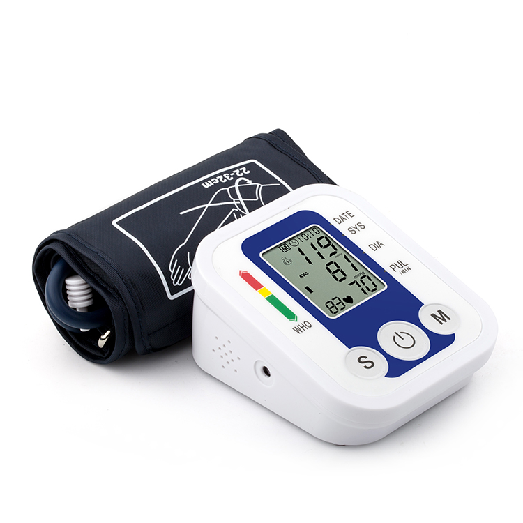 Top Quality Blood Pressure Cuff Omron Blood Pressure Monitor With Watch