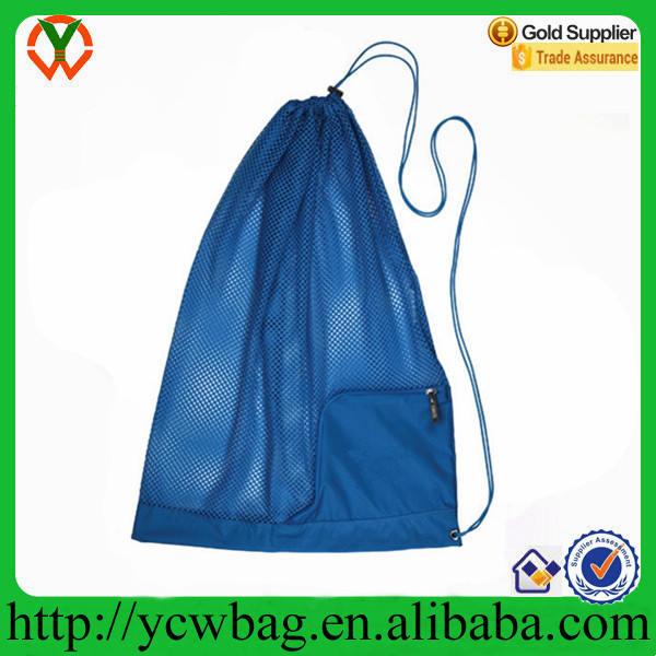 Cheap Ventilator Mesh Equipment Bag