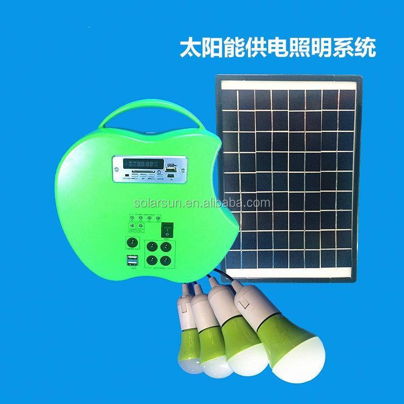 Off grid sistema solare fotovoltaico solare sole tracker ...