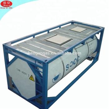 Liquid Nitrogen Iso Tank - Buy Liquid Nitrogen Iso Tank,Liquid Nitrogen Iso  Tank Prices,18 4m3 Liquid Oxygen Iso Tank Product on Alibaba com