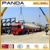 Manufacture 60T windmill transporter, blade trailer for sale