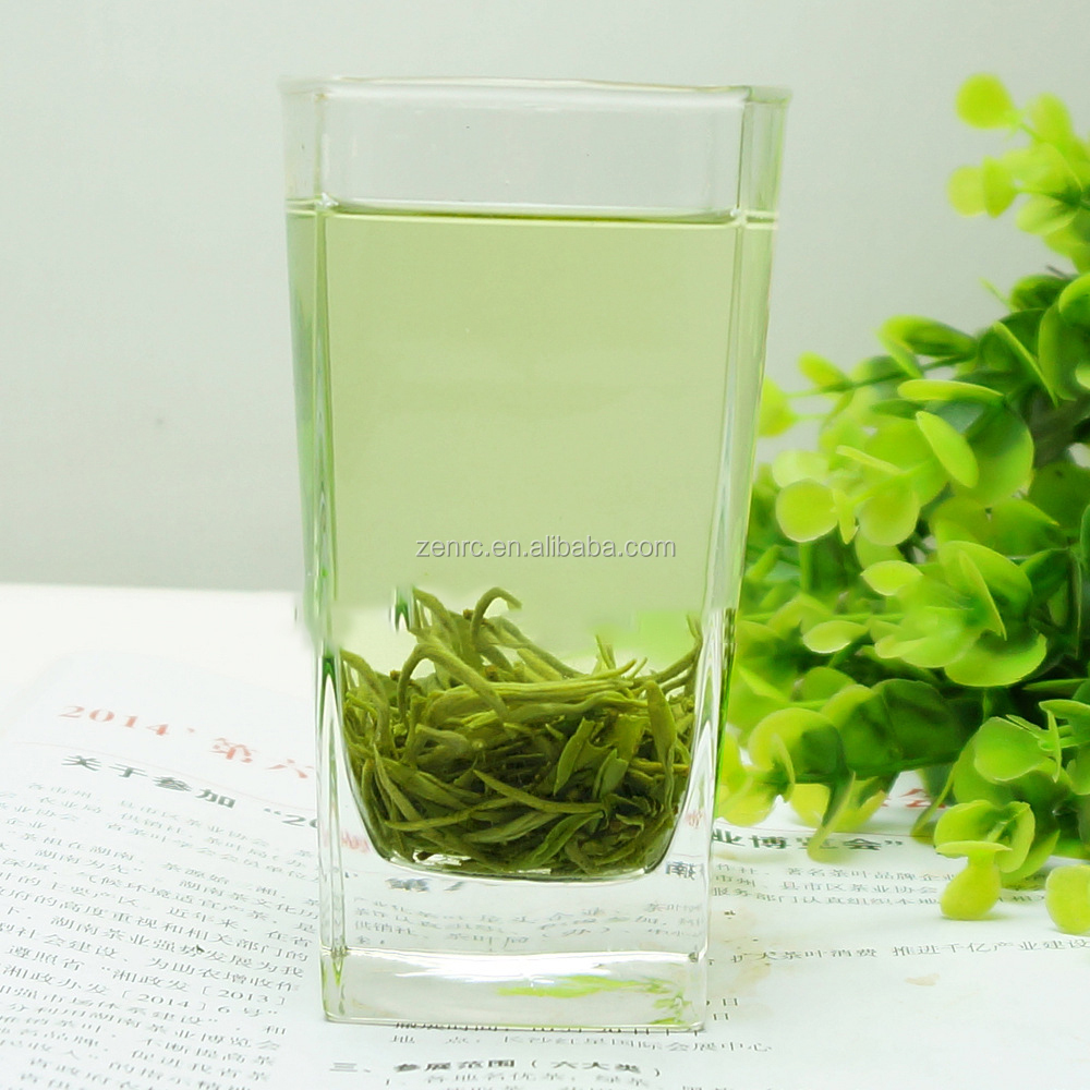 Superfine Spring High Mountain Tippy Maojian Green Tea by OEM Labelled Bag - 4uTea | 4uTea.com