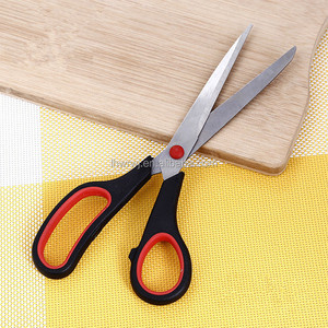 Best black fabric cutting tailor scissors industrial dressmaking scissors for sewing