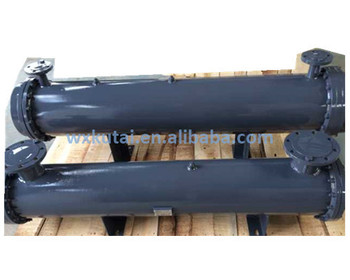 2900026600 Best made Atlas Copco air compressor intercooler core, View  intercooler, COOLTECH Product Details from Wuxi Cooltech Heat Exchanger  Co ,