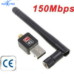 High Quality Rtl8188Eus Chip Usb Wifi Adapter 150Mbps USB Wireless Comfast Wifi Adapter Drivers