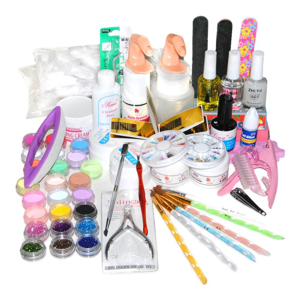 Cheap Acrylic Nail Kits For Sale, find Acrylic Nail Kits For Sale ...