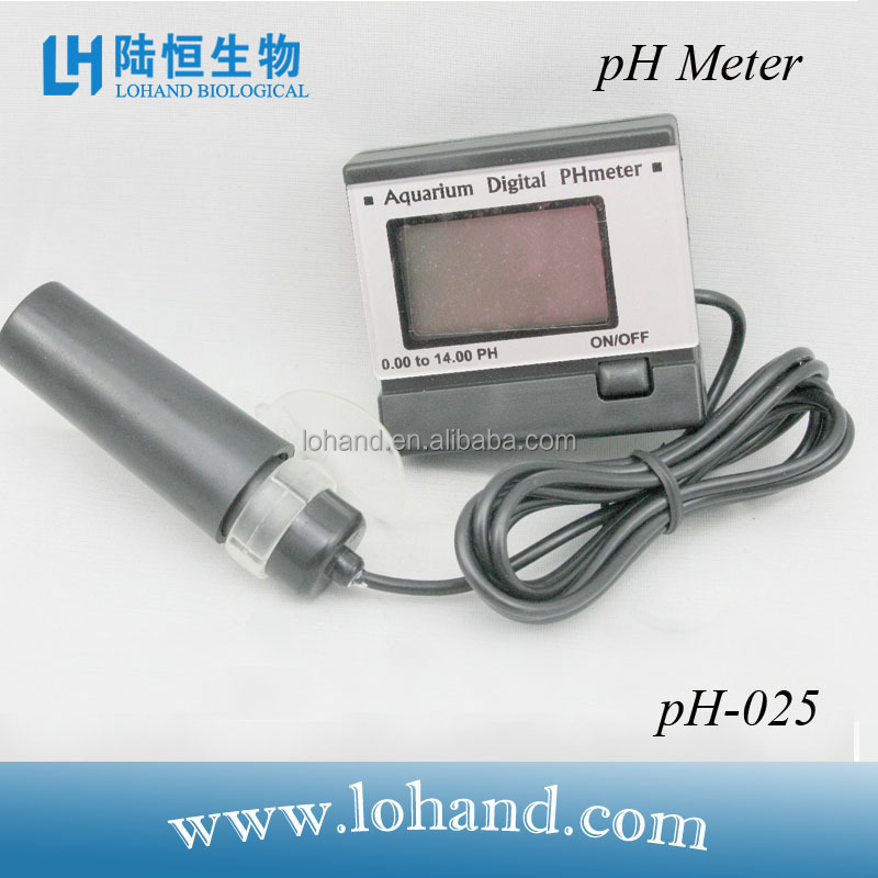 competitive pH tester for swimming pool spa water testing