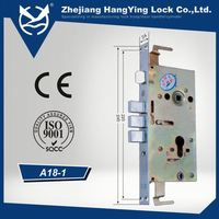 Best Selling High Sercurity CE Certificated rf card lock encoder software