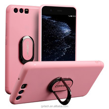 Phone Holder Case For HUAWEI P10 Soft TPU Material Mobile Phone Case From China Suppliers