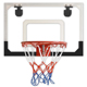 inground adjustable kids mini plastic basketball hoop for sale