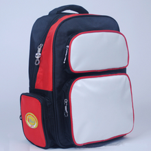 Sublimation Blank Childrens Backpack Suppliers And Manufacturers At Alibaba