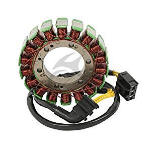 TCMT Magneto Generator Alternator Engine Motor Stator Coil For Honda CBR 900 RR CBR900RR CBR929 RR 2000-2001