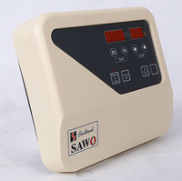 Digital Sauna Heater Control Unit