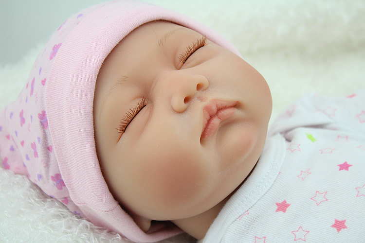 silicon baby winter doll how to buy