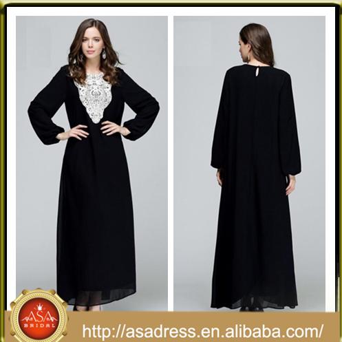 Robe soiree style arabe