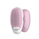 PRITECH Seamless Round Bristle Tip Portable Battery Ionic Scalp Massage Vent Hair Brush