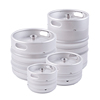 AISI304 FOOD GRADE STAINLESS STEEL BEER BARREL 30L