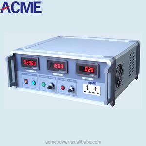 Jinan ACME 3kva 115v 400hz ac power supply