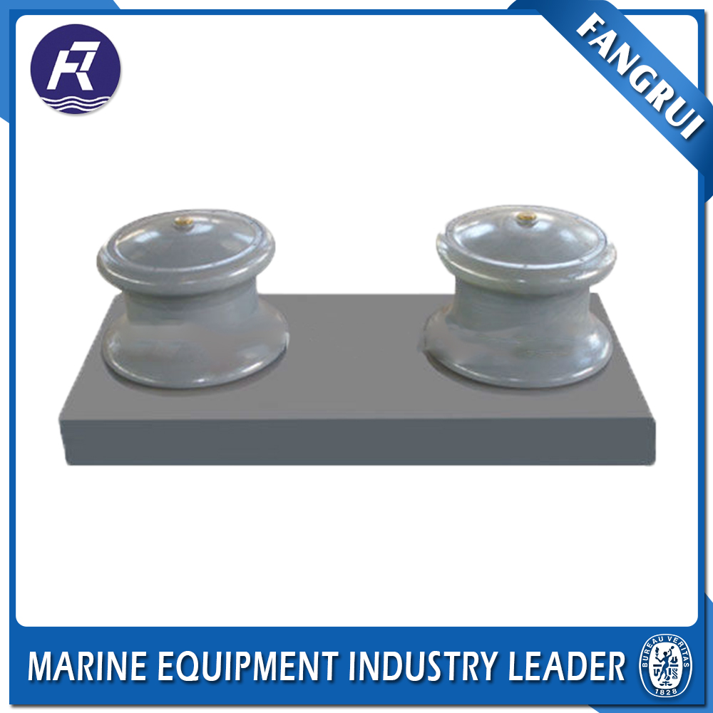 Good quality used marine bollards marine guide roller