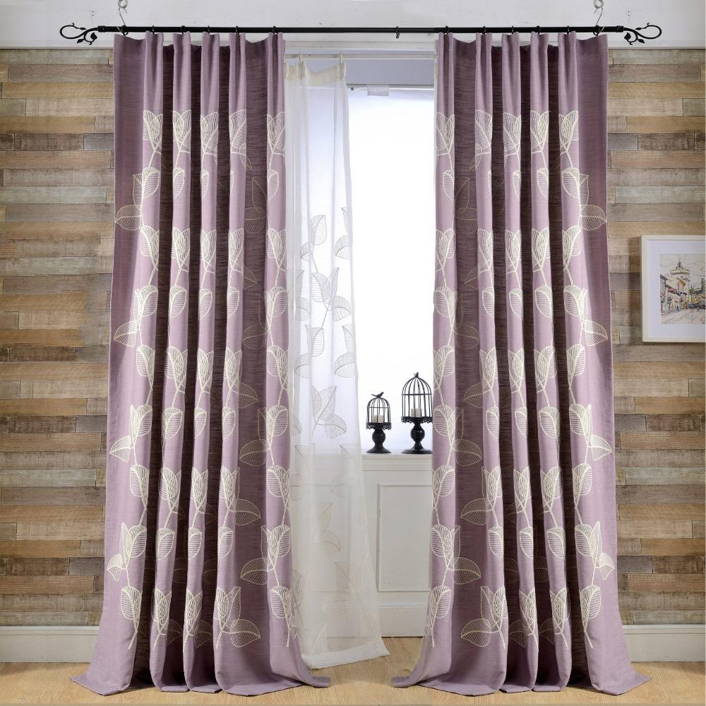 populaire france bureau porte brod fen tre rideau pour ready made rideaux rideaux id de produit. Black Bedroom Furniture Sets. Home Design Ideas