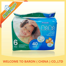 2014 Selling top super commercial well quality baby diaper lover