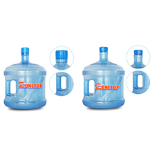 20 liter 5 gallonen trommeln/18.9l 20l kunststoff eimer <span class=keywords><strong>mit</strong></span> <span class=keywords><strong>deckel</strong></span> <span class=keywords><strong>mit</strong></span> griff