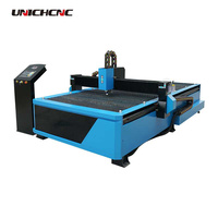 Cheap Homemade small mini table portable cnc plasma cutting machine price 1325 1530 portable cnc plasma cutter 40 60 price