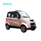 2019 New Product Electric Car Ride Solar Electric Vehicle