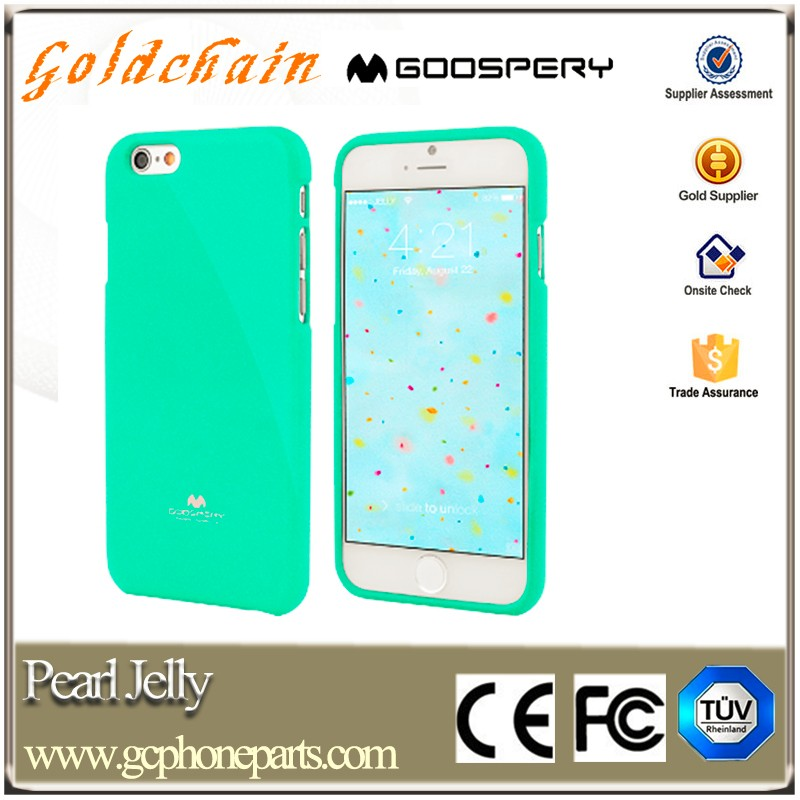 GC Mercury soft jelly mobile phone case