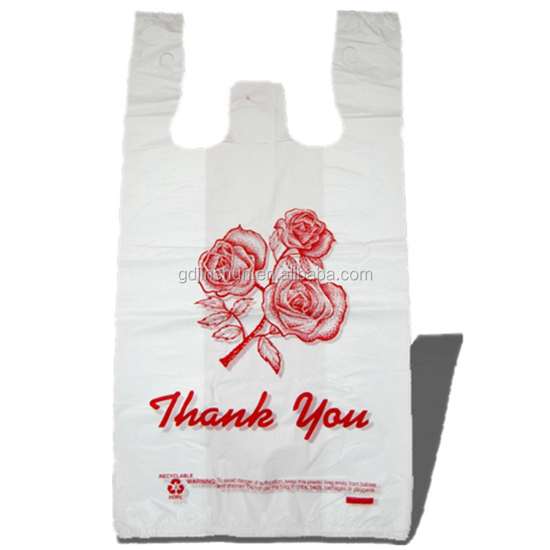 Custom printed clothing packaging bag t shirt plastic for Personalized t shirt bags