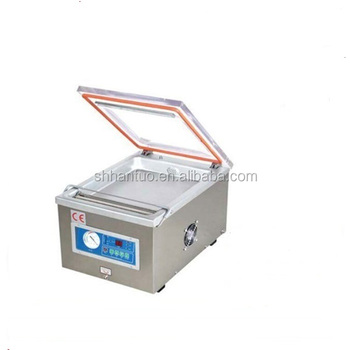Tabletop Vacuum Packing Sealing Machine DZ-260T