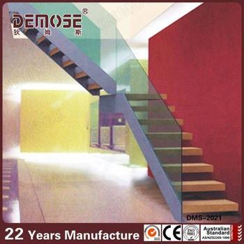 Outdoor Metal Stairs/prefabricated Stairs Steel