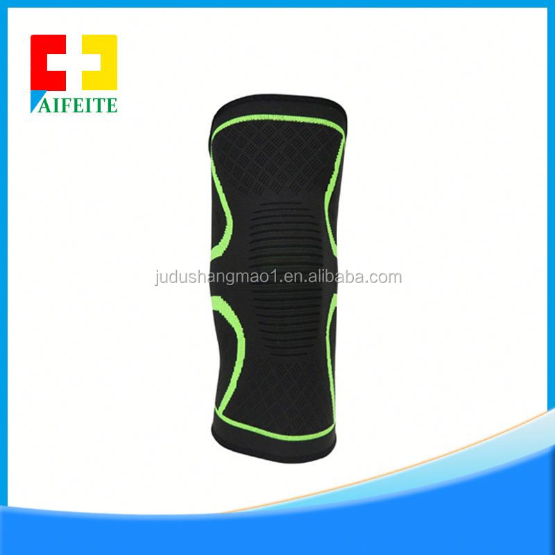 china top ten selling products supermarket neoprene sport magnetic knee support