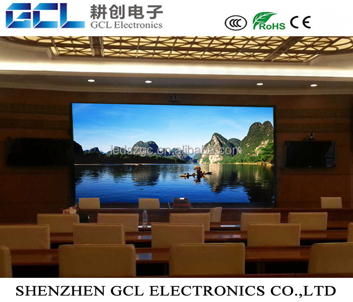 Die-casting aluminum cabinet indoor rental big led screen module p2.5 p3 p4 p5 p6 smd video wall panel