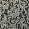 Laser Floral Cotton Soft Guipure Lace Motif