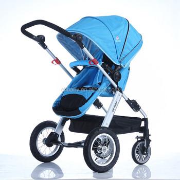 8e0869ffd13a Ch Baby Brand Urban Baby Pushchair easy Folding Baby Stroller With ...