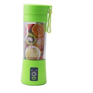 2017 new home appliances Mini Travel blender electric blender mixer USB juicer blender