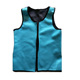Best Mens Slimming Hot Body Shaper Vest Sauna Sweat Gym Top For Weight Loss