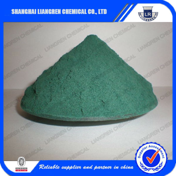 basic chrome sulphate for leather tanning