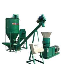 hot sale cow cattle chicken feed pellet making machine,mini feed pellet machine price