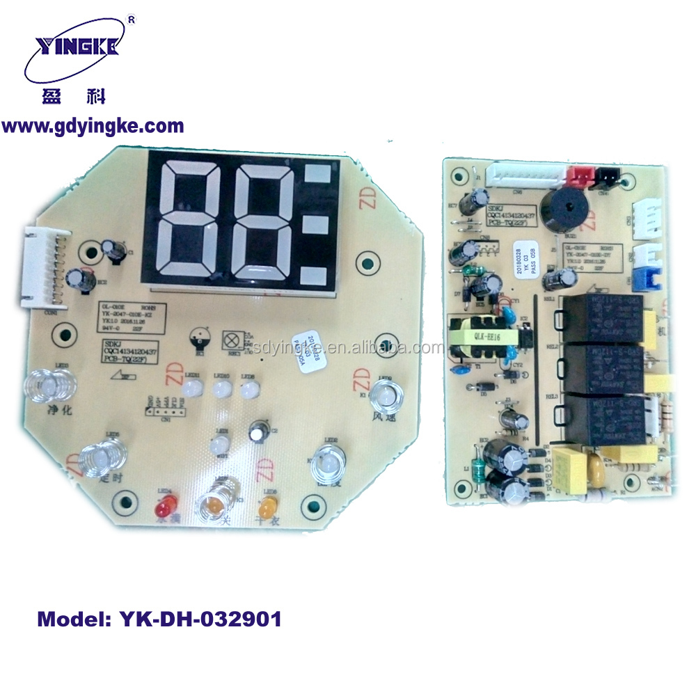 Dehumidifier Control Board Suppliers And Electric Rice Cooker Automatic Controller Circuit Controlcircuit Manufacturers At