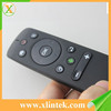 T31 2.4GHz air mouse mini wireless keyboard for smart tv