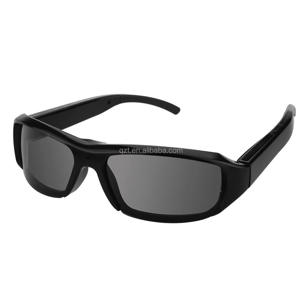 Cámara de vídeo HD 1080 gafas mini cámara espía Cámara del DVR con ...