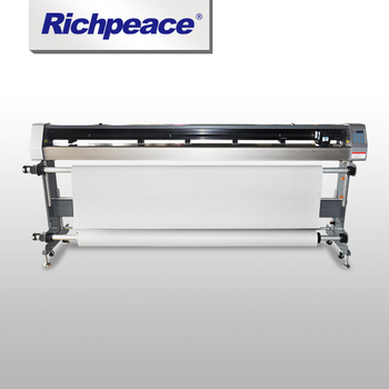 High-speed Richpeace Magic Inkjet Plotter