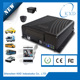 mdvr 8ch car fleeting management wireless cctv DVR kit with 3G GPS WIFI G-sensor alarm input