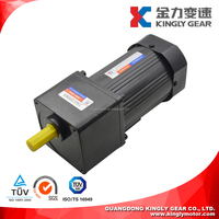 220V Ac Induction Motor Fan Parts 220V Ac Motor